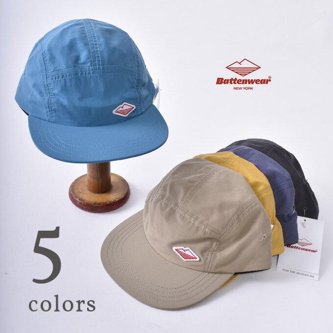 メンズ帽子, キャップ BattenwearTravel Cap NYLON 5