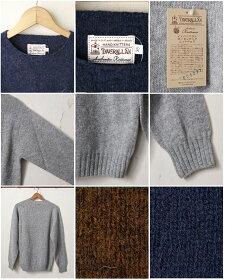 ●更に10%OFF(クーポン使用時)正規品【INVERALLAN】インバーアランシェットランドセーターニット全10色