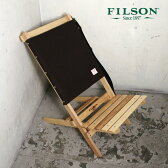 Made in USA【Blue Ridge Chair Works×FILSON】ブルーリッジ チェア ワークス×フィルソンNEW CHELAN CHAIR 折り畳み椅子