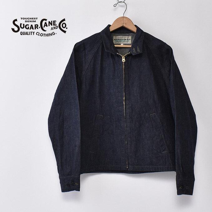 メンズファッション, コート・ジャケット SUGAR CANEMR.FREEDOM FROGSVILLE ADVISOR JACKET 10oz. BLUE DENIMSC14836 421NvyA
