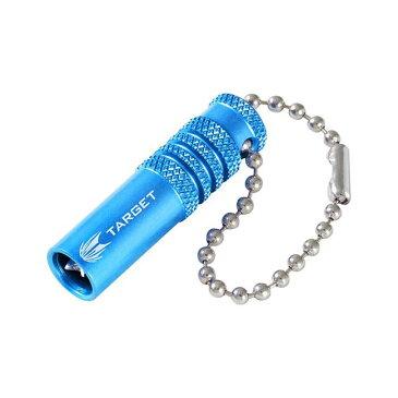 【あす楽】TARGET Play Extractor Tool 【Blue】【ターゲット プレイ エクストラクター ツール ブルー シャフトリムーバー ソフトダーツ
