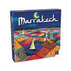 マラケシュMarrakech(ボードゲームカードゲーム)