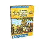 アグリコラ:ファミリーバージョンAgricola:FamilyEdition日本語版(ボードゲームカードゲーム)