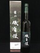 磯自慢大吟醸愛山グラッパボトル720ml化粧箱入り(磯自慢酒造)(静岡県)