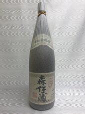 本格芋焼酎森伊蔵1800㎖(森伊蔵酒造)(鹿児島県)