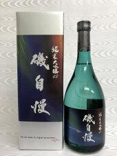 磯自慢純米大吟醸42スプリングブリーズ720ml(磯自慢酒造)(静岡県)2017年