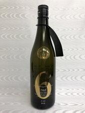 新政NO-6S-TYPE純米吟醸生原酒740ml(新政酒造)(秋田県)