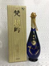 梵純米大吟醸超吟専用箱付き720ml(加藤吉平酒造)(福井県)季節限定品