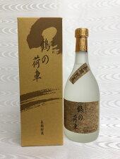 本格麦焼酎鶴の荷車720mlアルコール度数42%(渡辺酒造場)(宮崎県)