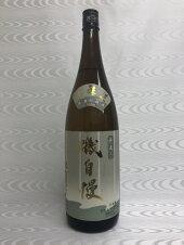 磯自慢本醸造寒造り低温貯蔵酒1800ml(磯自慢酒造)(静岡県)