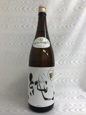 〆張鶴純1800ml(宮尾酒造)(新潟県)