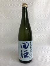 田酒純米吟醸山廃仕込720ml(西田酒造)(青森県)
