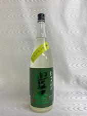 豊盃純米大吟醸山田穂仕込1800ml(三浦酒造)(青森県)