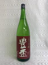 豊盃純米吟醸1800ml(三浦酒造)(青森県)