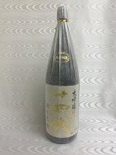 十四代純米大吟醸酒未来1800ml(高木酒造)(山形県)