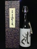 黒龍純米大吟醸しずく1800ml化粧箱入り(黒龍酒造)(福井県)2016年10月