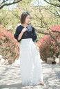 花柄レース ロングスカート マキシスカート 韓国ファッション 清楚 大きいサイズ ゆったり 刺しゅう 刺繍 スカート レース ロング フレア マキシ ウエストゴム 綿 Aライン 幅広 レディース