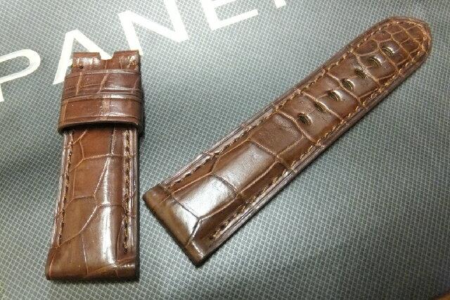 腕時計用アクセサリー, 腕時計用ベルト・バンド CousuMain24mm-22mm F0387