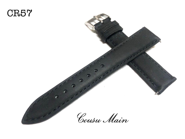 腕時計用アクセサリー, 腕時計用ベルト・バンド CousuMain 18mm-16mm SEIKO PATEK PHILIPPE ROLEX OMEGA Piaget CR57