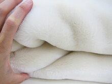 西川の2枚合せ毛布アクリルマイヤー毛布(毛羽部分)(シングル)[柄色々]【送料無料/日本製/昭和西川/暖か/毛羽部分アクリル100%2枚合わせアクリル毛布/アクリルブランケット/ベージュ/2重毛布/2枚合わせ毛布/2枚毛布/二枚合せ】