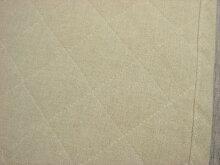 「日本製」洗える本麻敷きパッド(ワイドダブル)[麻100%わた入り]涼感UPで爽やかな眠り!【滋賀/近江/本麻敷きパット/本麻敷パッド/クイーンサイズ兼用/ハイクオリティ/汗取り敷きパッド/汗とり敷パッド/高級天然素材/フランスリネン/ラミー】