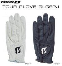 ゴルフグローブブリヂストンゴルフTOURGLOVE(人工皮革)左手用GLG92J【ラッキーシール対応】