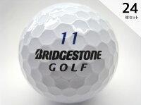 Sクラス2016年モデルブリヂストンゴルフTOURBV10ホワイト20球セット送料無料/ロストボールバラ売り【中古】
