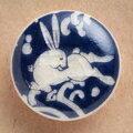 薩摩ボタン|Satsuma Buttons(20mm)|SBM-001 兎|アロハタワー(アロハシャツ販売)