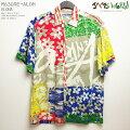 アロハシャツ|ジャムズワールド|M630RES-ALOH|ALOHA(アロハ)