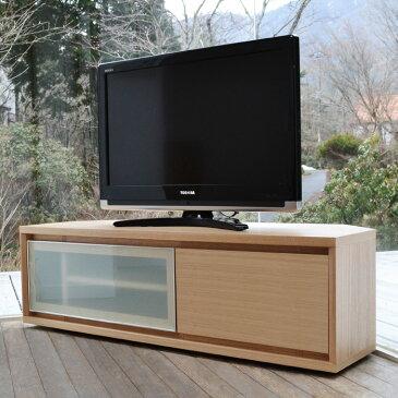 テレビ台 コーナー 120cm幅 [コドウ] 完成品 ナチュラル ローボード コーナーテレビ台