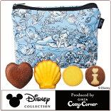 ディズニーアリス銀座コージーコーナーポーチ(4種8個入)詰め合わせお菓子プレゼント