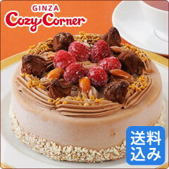 【アイスケーキ】アイスデコレーション5号(チョコ)【チョコレートアイス ギフト 母の日 祝い …