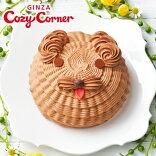 みんなの大好きな子犬がかわいいケーキに