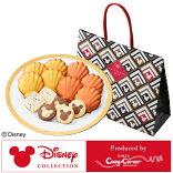 マドレーヌ、クッキー、焼きショコラ入りスイーツバッグ