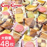 小さな宝ものお徳用クッキーBOX(48個入)