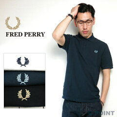 Fred Perry The Original Fred Perry Shirt M3N