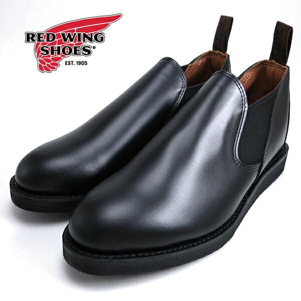 メンズ靴, スリッポン  RED WING 9198 POSTMAN ROMEO