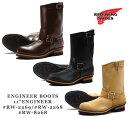 【お取り寄せ】 REDWING ≪レッドウィング≫11インチ エンジニア ブーツ #RW-2269 #RW-8268 #RW...