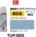 DAIHATSU ダイハツ純正 TUP-B83 カラー 【B83】 TUPB83 スカ...