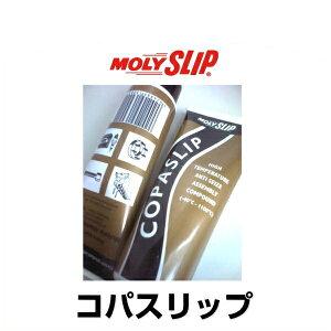 COPASLIPコパスリップ100gチューブイギリス製無鉛耐熱導電グリス