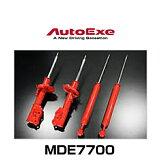 AutoExe オートエクゼ MDE7700 スポーツダンパー デミオ(DE系2WD車)
