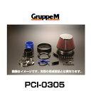 GruppeM グループエム PCI-0305 POWER CLEANER パワークリー...