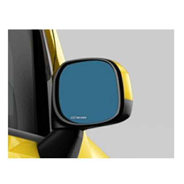 外装・エアロパーツ, ドアミラー  MUGEN 76200-XNJ-K0S0 N-VAN Hydrophilic Mirror