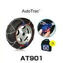 Auto Trac オートトラック AT901 自動増締め式金属タイヤチェ...