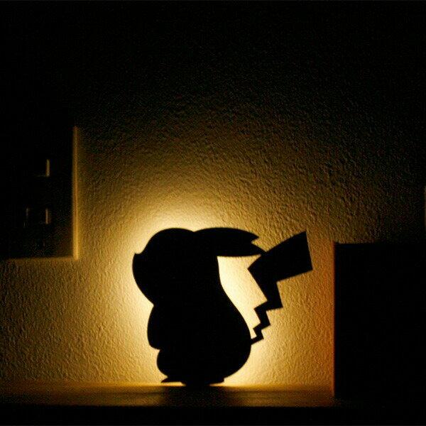 ライト・照明器具, フットライト LED Pokemon