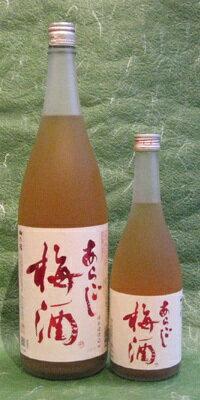 日本酒・焼酎, 梅酒  1800ml1.8L