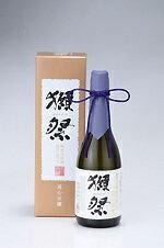 獺祭(だっさい)純米大吟醸二割三分(720ml)