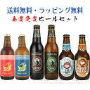 敬老の日のプレゼントにおすすめのビール飲み比べギフト