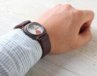 "JOIEINFINIEDESIGN(ジョイアンフィニィデザイン)手作り腕時計""LOMObp-ロモbp-""[D-5930]"