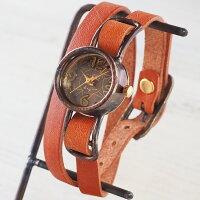 "JOIEINFINIEDESIGN(ジョイアンフィニィデザイン)手作り腕時計""WIZARD-ウィザード-""レディス[D-5932]"